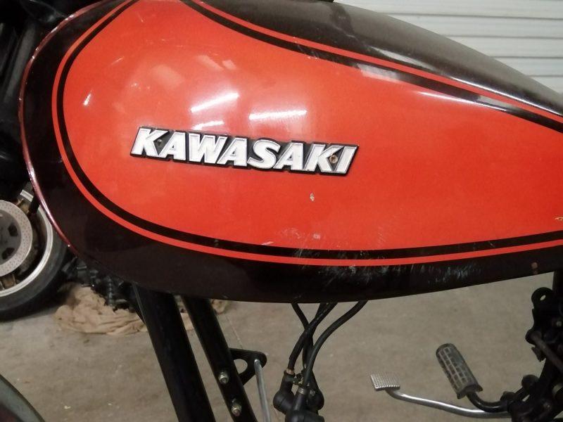 Kawasaki 900 Z1- A Vendre